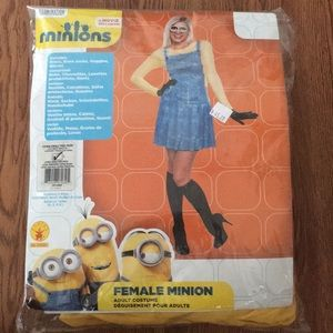 Other - Adult Female Minion